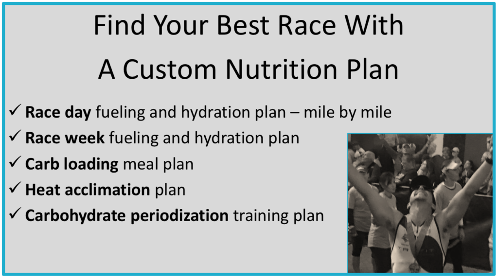 Sports Nutrition |